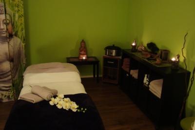 Budda Kosmetik Schönheit, Ruhe Salon